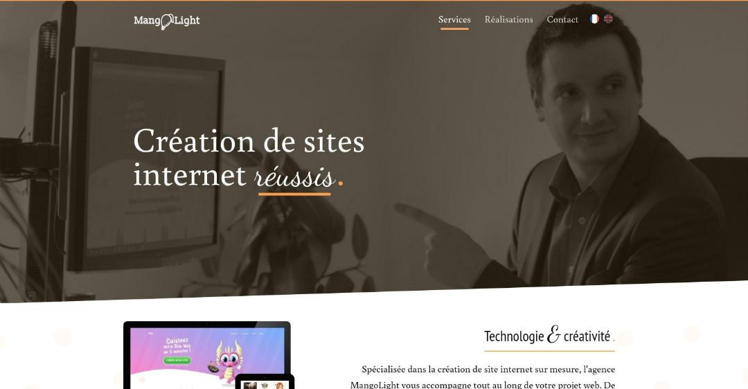 À Saint Web Site Agence De Dinardamp; Internet Malo Création UMqpGVSz
